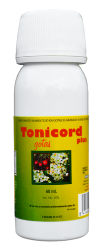TONICORD PLUS